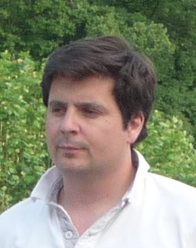 Stéphane BICHET
