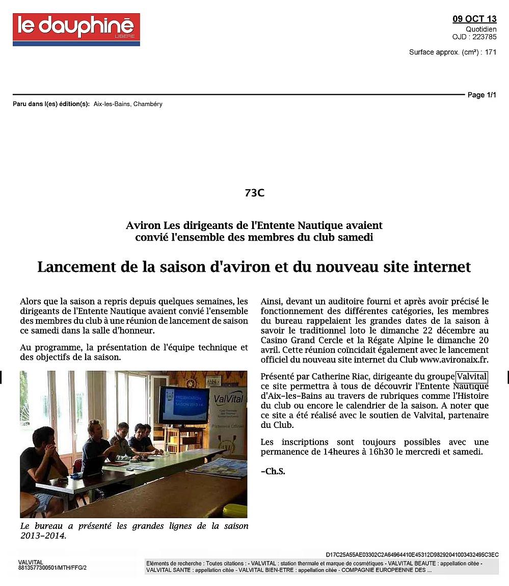 2013-10-09_LE_DAUPHINE_LIBERE