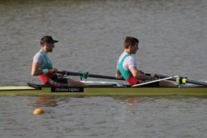 Benoit et Lucas, fer de lance de l'armada aixoise pour les championnats de France Sprints