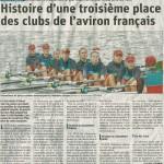 article classement des club